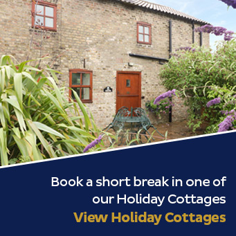 Holiday Cottages, book a shirt break for up to 14 guests. View Holiday Cottages